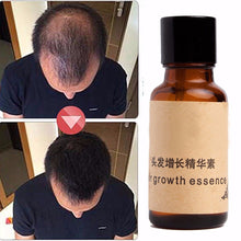 Organic Hair Growth Essence (birthday offer)