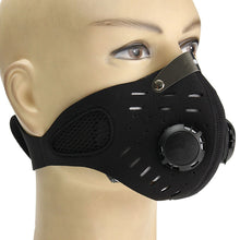 Dust Filter Pollution Mask-Free Bicycle Motorcycle Dust Mask