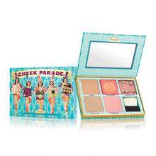 Сheek parade bronzer & blush palette (birthday offer)