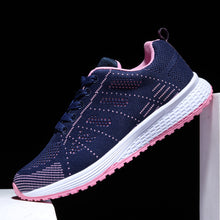 Fly Weave Air Mesh - Fashion Men Casual Sport Shoes Non Slip and Breathable