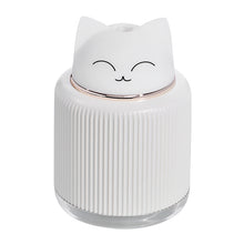 Creative Cute Pet Portable Air Diffuser with LED lamp