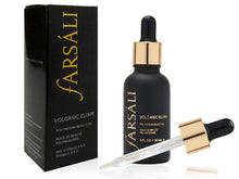 Farsali Volcanic Elixir (birthday offer)
