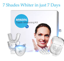 Brilliant32 Teeth Whitening Kit (birthday offer)