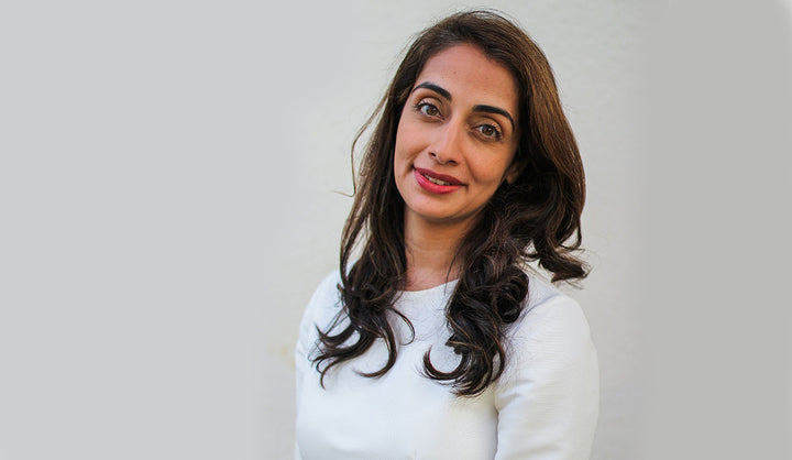 Ayesha Barenblat, Founder and CEO of Remake