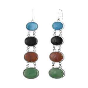 Diversity Shoulder Duster Earrings