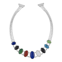 For Mom: Classic Diversity Necklace