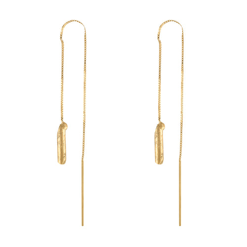 Limited Edition Delicate Threader Earrings