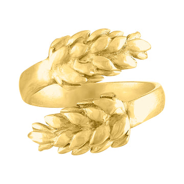 Persian Style Wheat Ring
