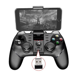 Batman Bluetooth Wireless Controller Gamepad - Gaming Gear
