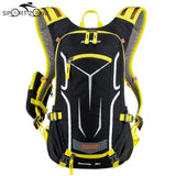 Bicycle, Sport & Outdoor With Hydration Water Bag Backpack