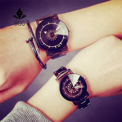 Fashion Women Watches - Turntable Style - Womens Watch