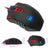 Gaming Mouse with 18 programmable buttons