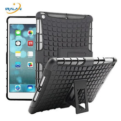 Heavy Duty Armor Cover For Ipad - Computer Accessories