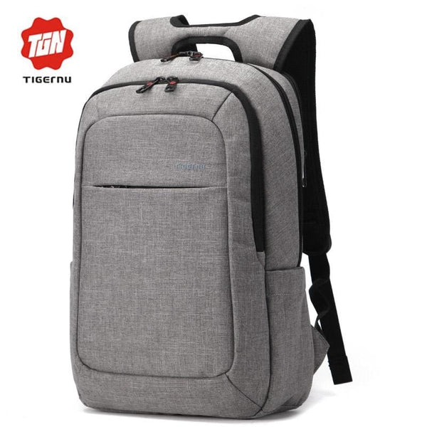 Mens Anti Thief Laptop Backpacks - Computer Accessories