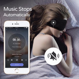 Sleep Headphones for Sleep Disorder or Insomnia