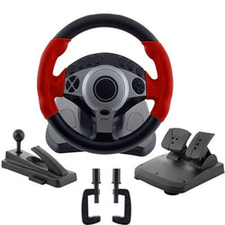 Racing Game Car Driving Simulator - Gaming Gear