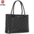 Laptop Bags for Women - Tote Bag Water Resistant & Shockproof