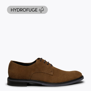 HARVARD - Chaussure pour homme CAMEL hydrofuge