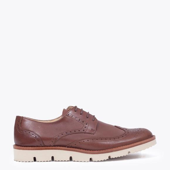 Chaussure Homme Classic Memory Foam Marron
