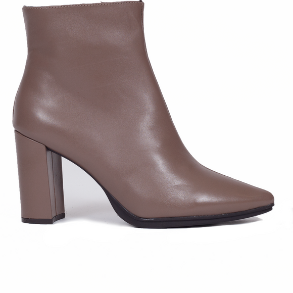 Bottine Urban -C- Taupe