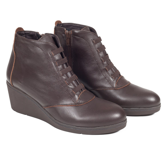 bottines-a-talon-chocolat