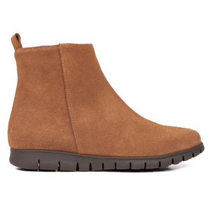 Bottine URBAN 360º - Bottine confortable CAMEL