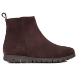 Bottine URBAN 360º - Bottine confortable MARRON