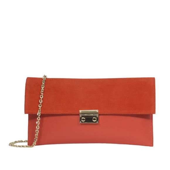 Pochette Urban Orange