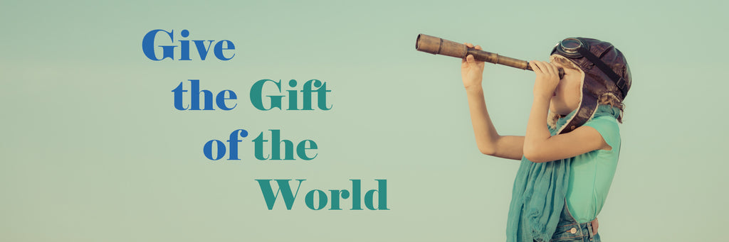 Gift the World