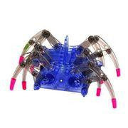 Electric Spider Robot Toy DIY Kit
