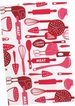 Kosher Cook Fantastic Kitchenworks Kitchen Tea Towel <strong>MEAT/ DAIRY/ PAREV</strong>