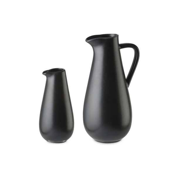 Riviera Sable Noir Pitcher