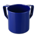 Mini Washing Cup Stainless Steel Blue 3.5.png