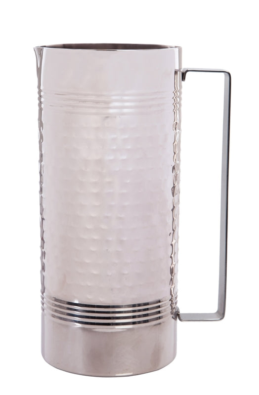 Double Wall Stainless Steel Pitcher