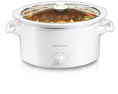 Hamilton Beach Slow Cooker <strong>MULTIPLE SIZES</strong>