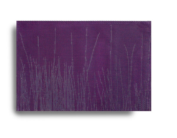 Amelia Placemats - Purple