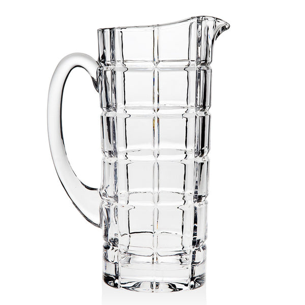 Radius Water Pitcher