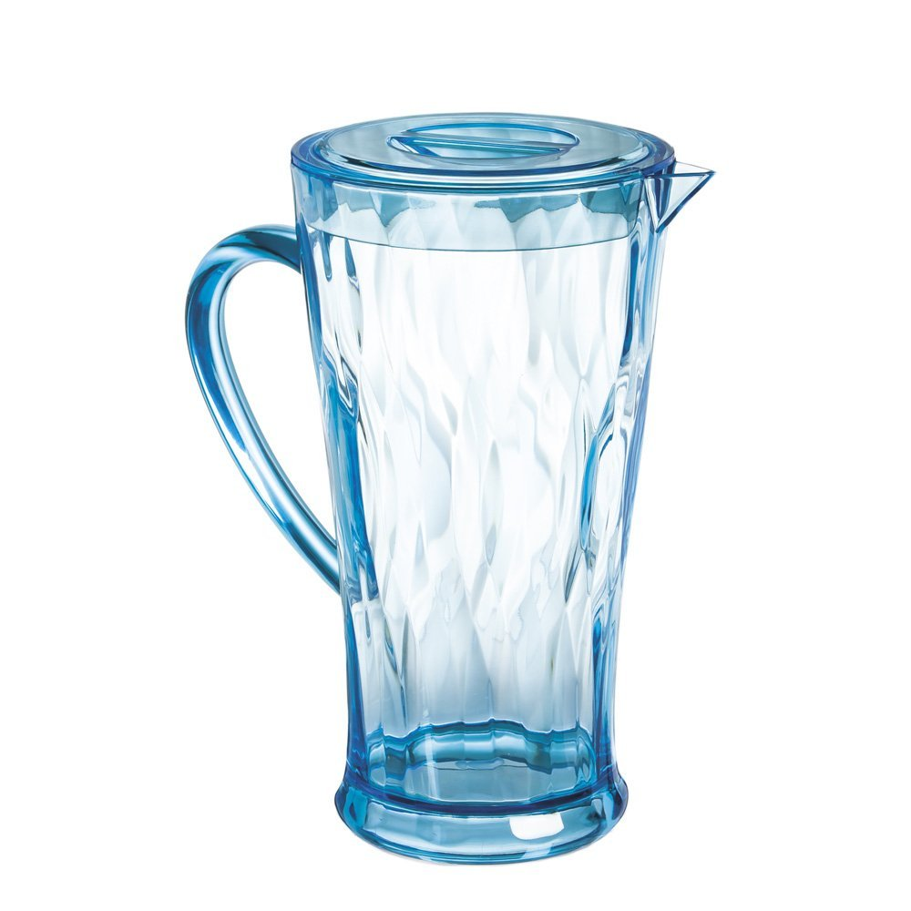 Cypress Home Mirage Acrylic Pitcher