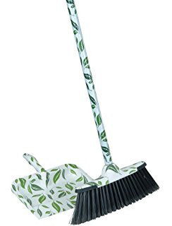 Superior Performance Leaf Design Broom