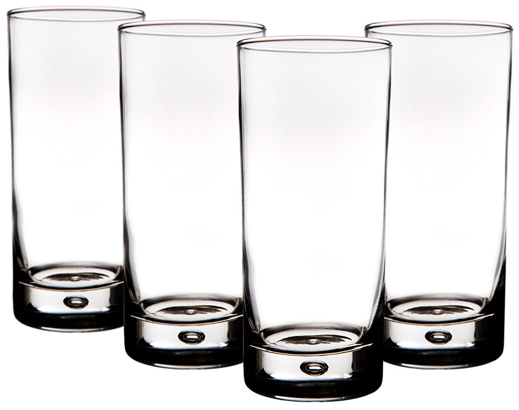 Glasses Highball Bubble Set/4