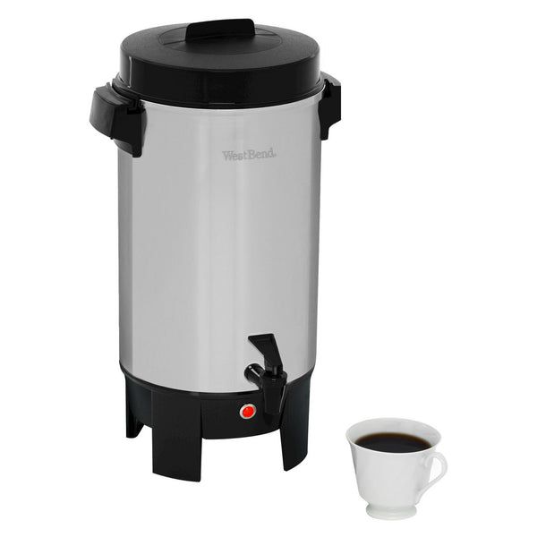 West Bend 42 Cup Coffee Urn - 58002