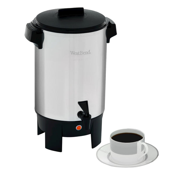 West Bend 30 Cup Coffee Urn - 58030