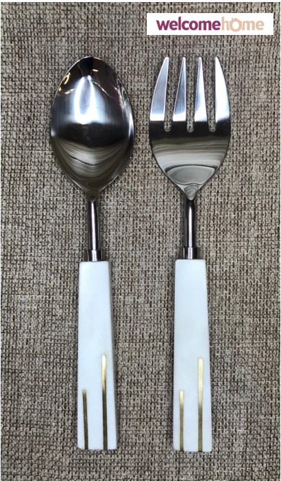 Empire SS Salad Set