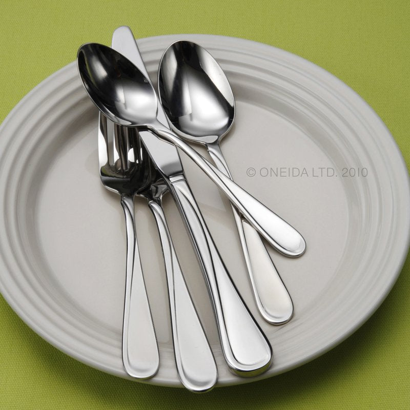Oneida Flight 20pc. Flatware Set