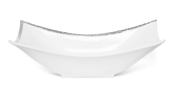 Oblong Deep Bowl S Relief