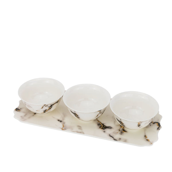 Quarie Dip Set 4pc