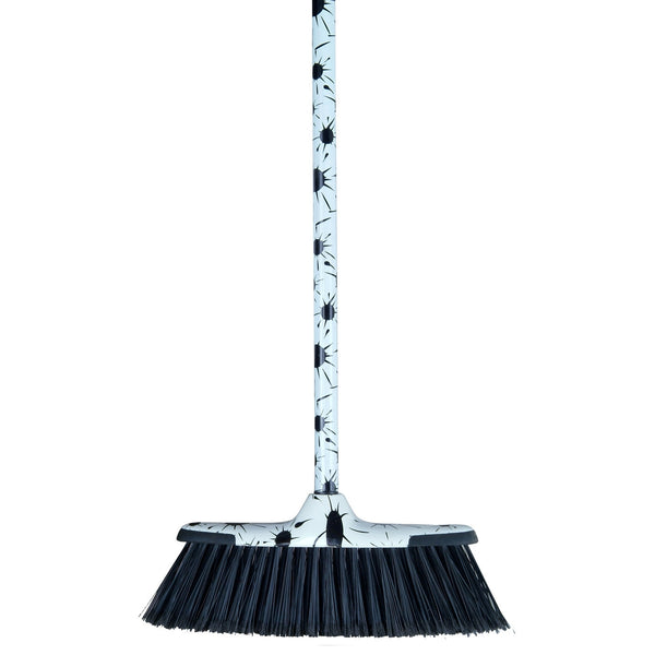 Splash Design Broom