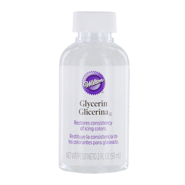 Glycerine 2 Ounces by Wilton