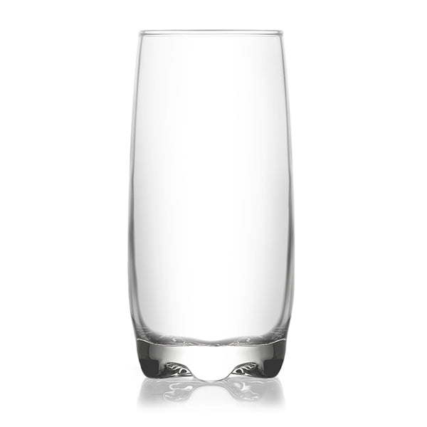 Pack of 6 ADORA  12.5 Oz Drinking Glass