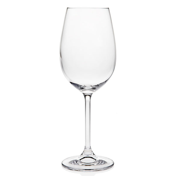 Meridian 20oz Red Wine Glasses-Set Of 4